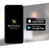 Мы запустили мобильное приложение